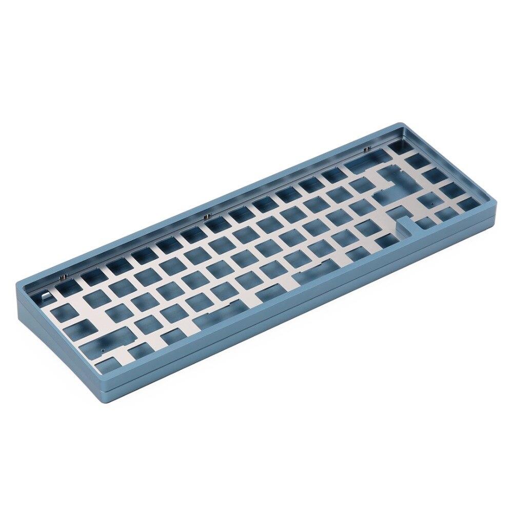 KBD67 tastiera Meccanica kit fai da te