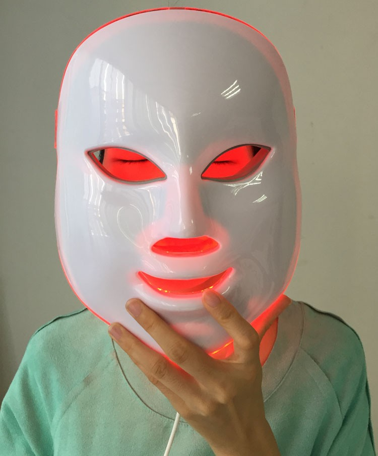 PDT led mask7