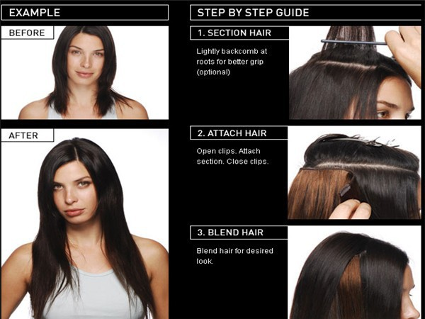 how-to-wear-your-clip-in-hair-extensions
