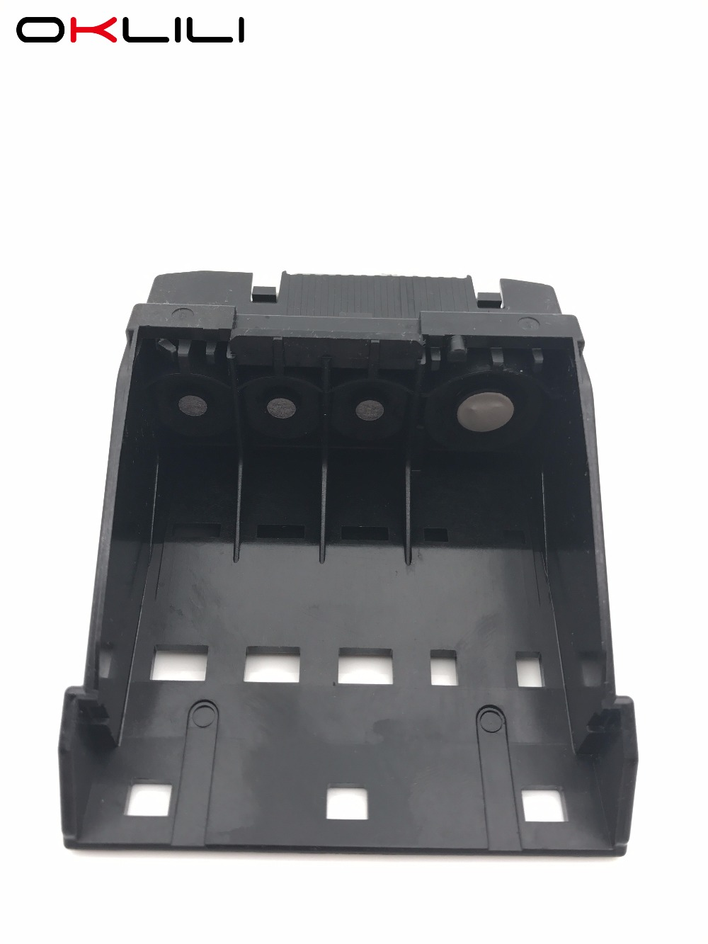 OKLILI ORIGINAL QY6-0045 QY6-0045-000 Printhead Print Head Printer Head for Canon i550 PIXUS 550i new original print head qy6 0061 00 printhead for canon ip4300 ip5200 ip5200r mp600 mp600r mp800 mp800r mp830 plotter