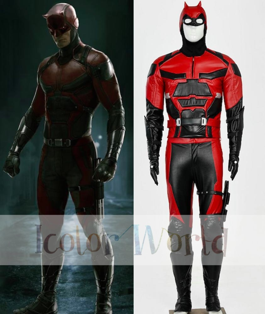 Buy daredevil matt murdock costume and get free shipping on AliExpress.com