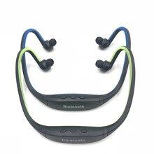 Wireless Headphones Auriculares Bluetooth Headset S9 Handfree Neckband Earphones