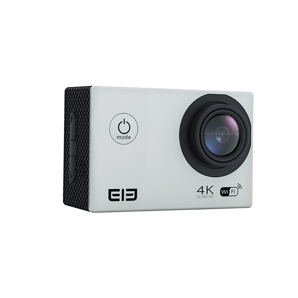 ELEPHONE ELE CAM EXPLOYER WIFI ALIWINNER V3 2 INCH TFT LCD 4K 15FPS WATERPROOF ACTION SPORT CAMERA  26