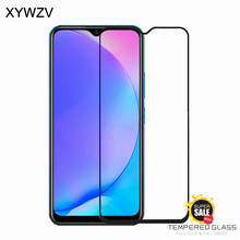Full Glue Cover Glass For Vivo Y17 Scratch Proof Screen Protector Tempered Phone Film