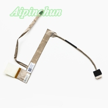 Aipinchun New LCD LED Video Flex Cable For DELL 14VR N4050 M4040 V1450 3420 2420 Laptop
