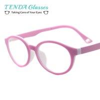86f5e8df0 Children Eyewear Ultem Flexible Lightweight Spectacles Boy Girl  Prescription Glasses For Lenses. Crianças Eyewear Ultem Flexível Leve Óculos  Menino Menina ...