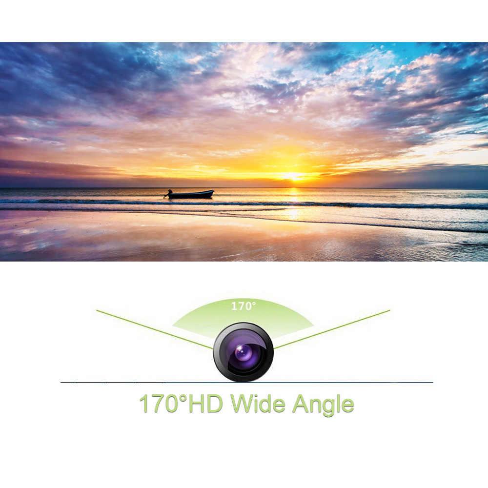 "Asli SJCAM SJ4000 Action Camera 2.0 ""LCD Layar 1080 P HD 30 M Tahan Air Mini Camcorder SJ 4000 kamera Aksi Olahraga DV"