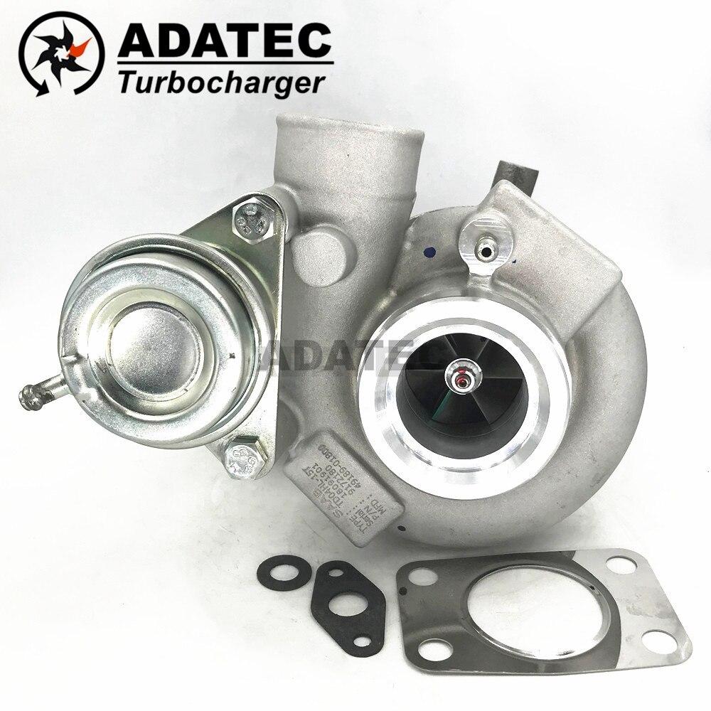 TD04HL-15T-6 49189-01800 Turine 4918901800 Turbocharger 9172180 Full Turbo For Saab 9-3 I 2.3 Turbo 230 HP B235R 1999 To 2000