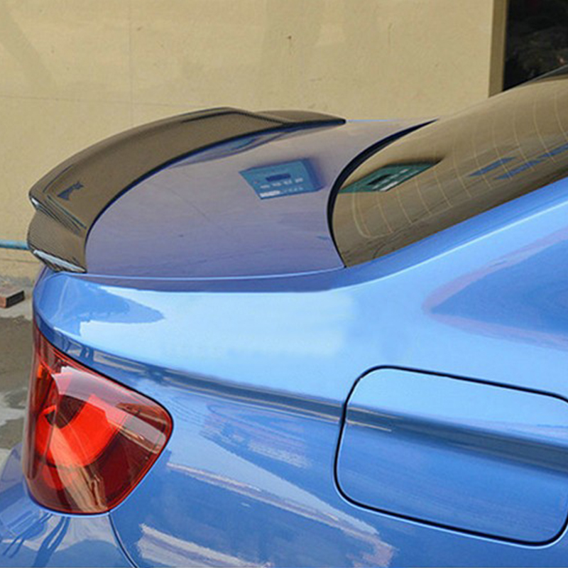 F22 2Door Modified C74 Style FRP Fiberglass Rear Trunk Lip Spoiler Car Wing for BMW F22 218i 220i 225d 228i 2014 2015 2016