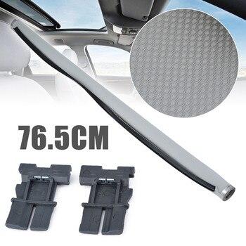 Mayitr 1 pc Grau Hohe Qualität Auto Dachfenster Schiebedach Schatten Für Audi Q5 09-17