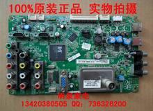Original tcl l40f11 motherboard 40-ms48t1-mac2xg for SAMSUNG lta400hm05 screen