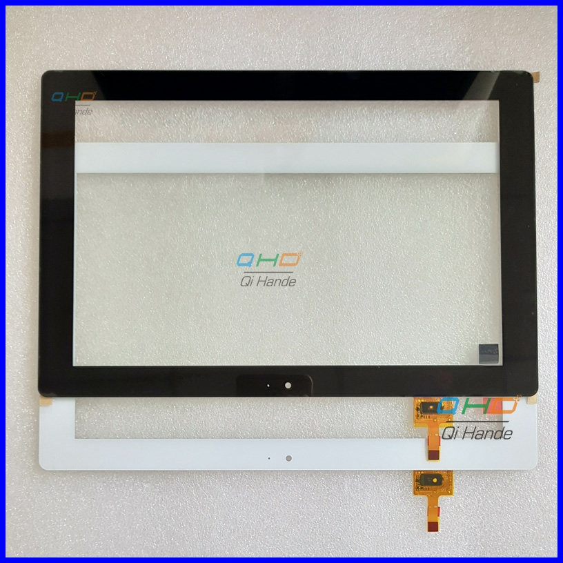 NEW For 10.1'' Inch ablet pc DEXP Ursus 10W2 3G DANEW i1013 Voyager touch screen glass sensor new dexp ursus 8ev mini 3g touch screen dexp ursus 8ev mini 3g digitizer glass sensor free shipping