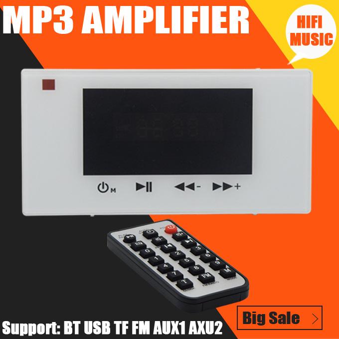 Prix pour Système Audio pour la maison, système de musique, Plafond système Haut-Parleur, Bluetooth numérique stéréo amplificateur, dans le mur amplificateur