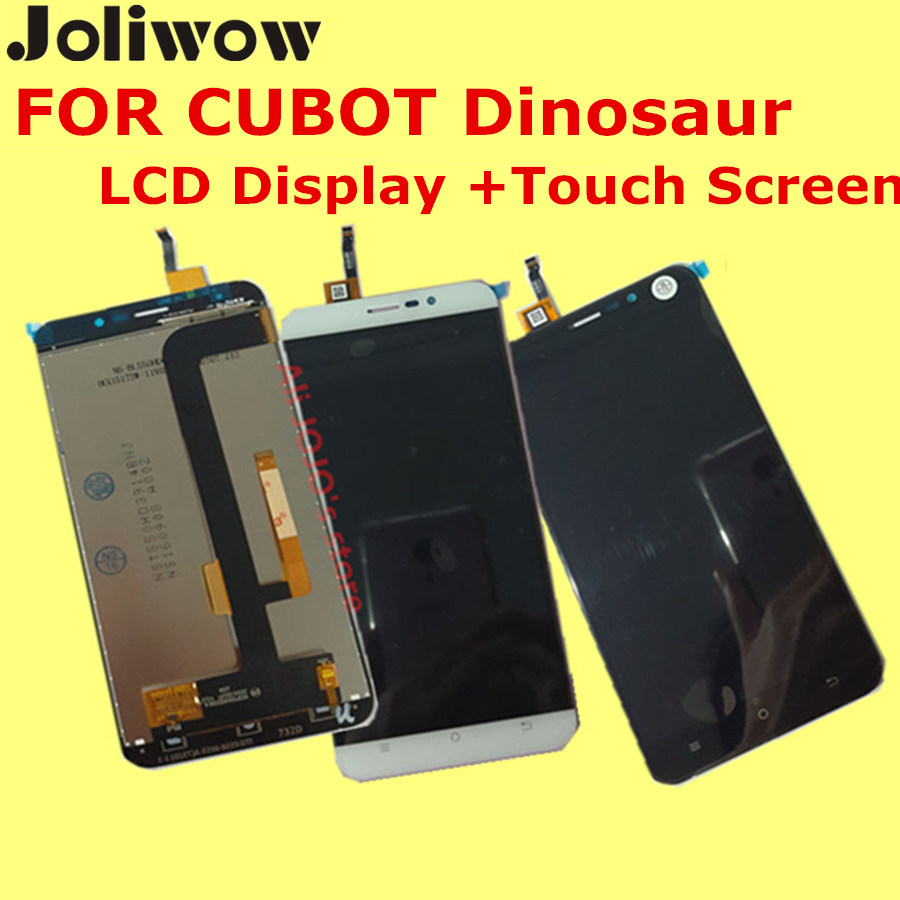 FOR CUBOT Dinosaur LCD Display +Touch Screen+Tools Original Digitizer Assembly Replacement Accessories For Phone 5.5 MTK6735A