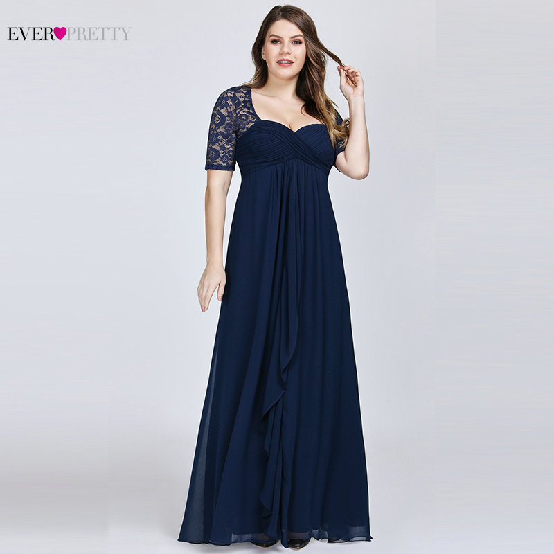 Ever-Pretty Elegant Lace Dresses For Wedding