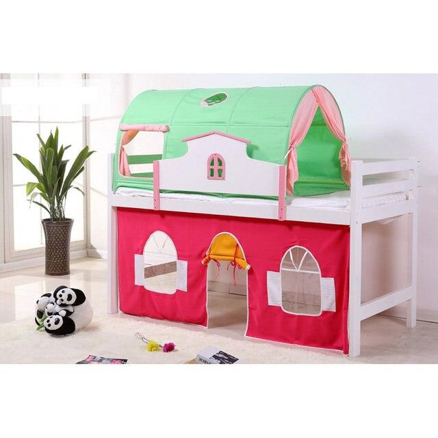 amour livraison enfants tente de lit jeux intrieurs et extrieurs tente lit de princesse couleur de rideau tente enfants lit maison de jeu - Tente De Lit