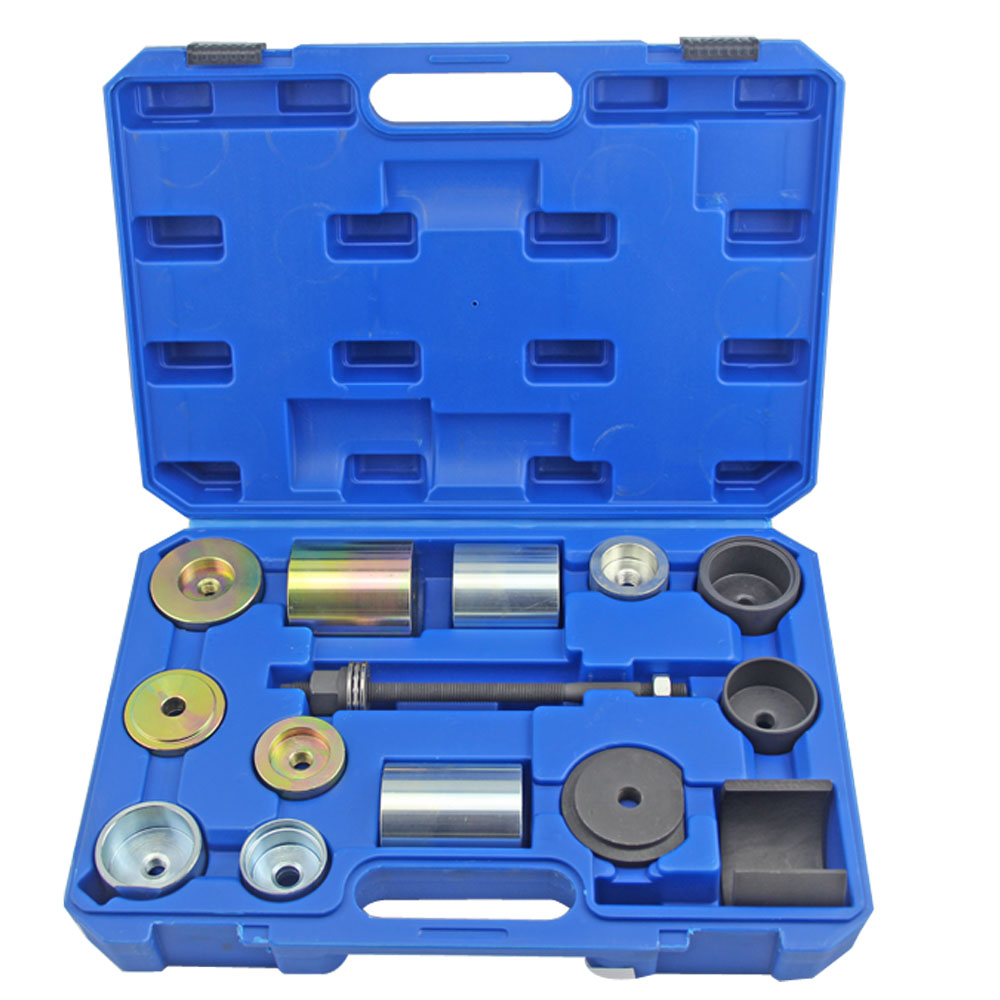 SUSPENSION Bush Tool Differentia and Axle Bushing Tools Set For BMW E36 46 E38 39