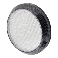 dome lamp Car LED Dome Light Interior Ceiling Lamp for 12V Camper Motor Home Boat Trailer RV Lights (1)