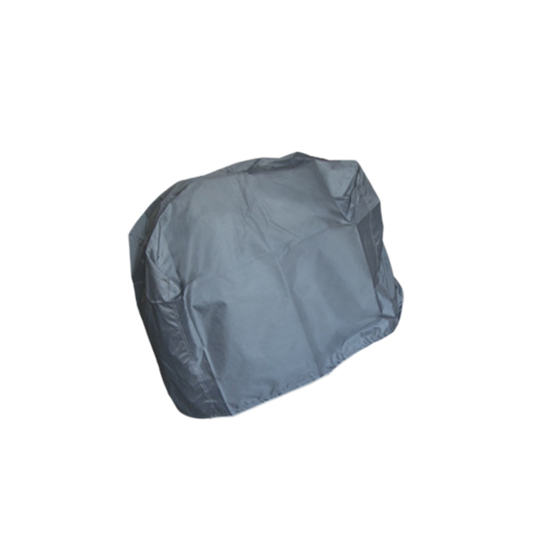 Waterproof Folding Boat Outboard Motor Cover Engine Protector Engine Waterproof Oxford Cover