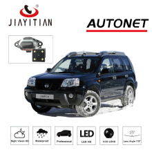 JiaYiTian Rear View font b Camera b font For Nissan X Trail XTrail 2001 2006 T30
