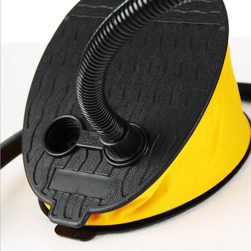 Prijenosni kajak na napuhavanje Kajak pumpa Raft High Pressure Pumpa - Sportovi na vodi - Foto 3