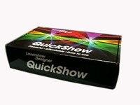 High Quality Good Price Original Qucikshow Pangolin Designer USB Software For Laser Show Laser Light System