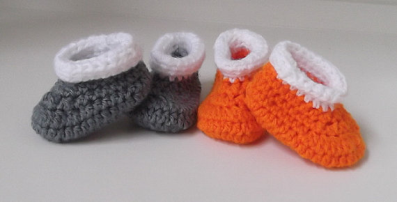 Crochet Baby Shoes Baby Boy Girl For Gift