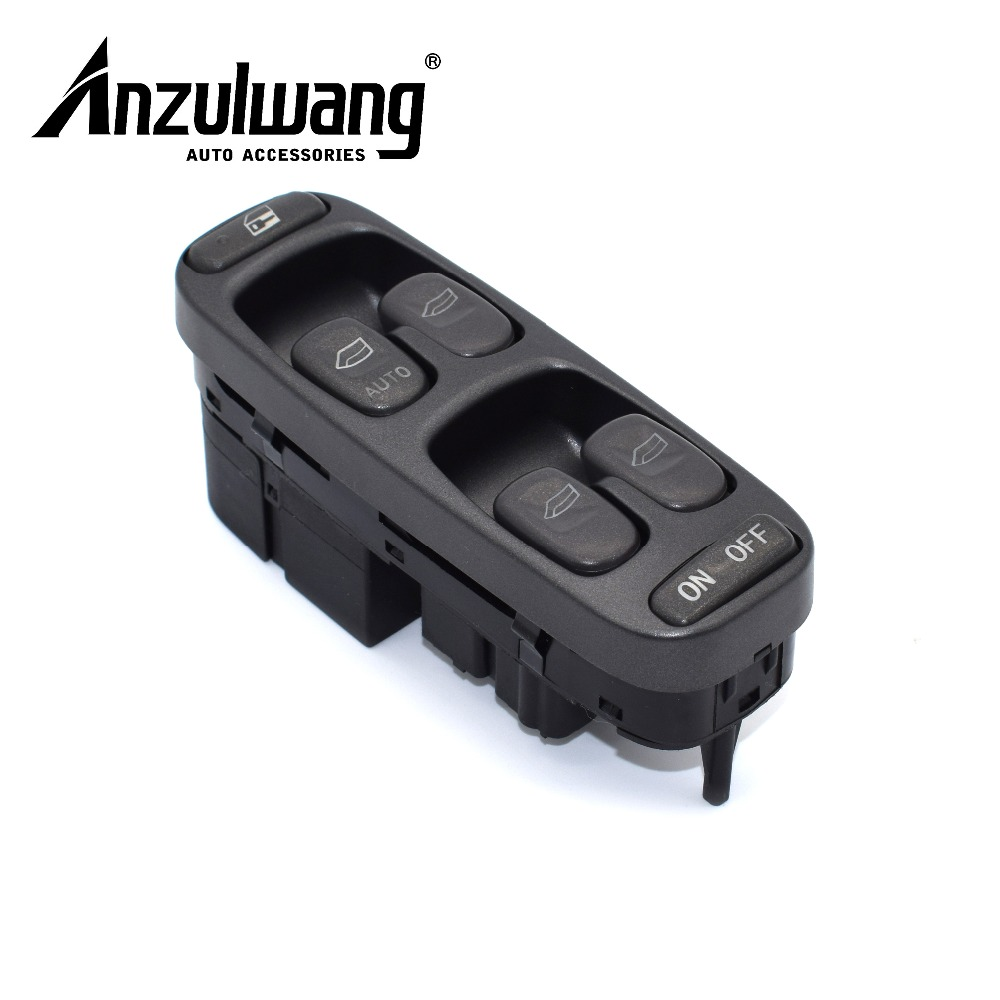 ANZULWANG New Electric Power Window Master Control Switch