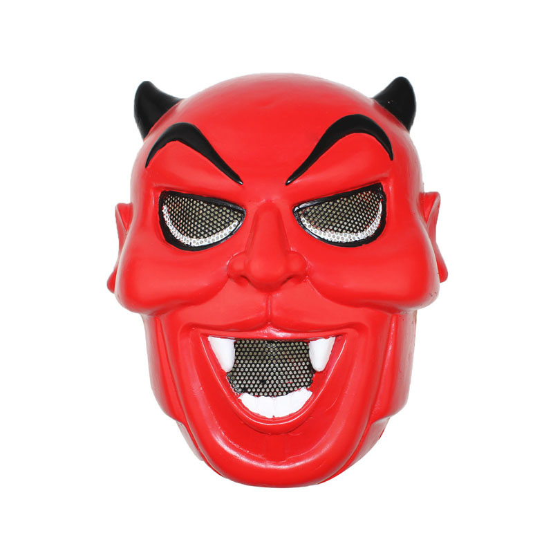 Paintball Party Mask Airsoft Wire Mesh Full Face Mask Clown Cosplay Party Halloween Mask M096