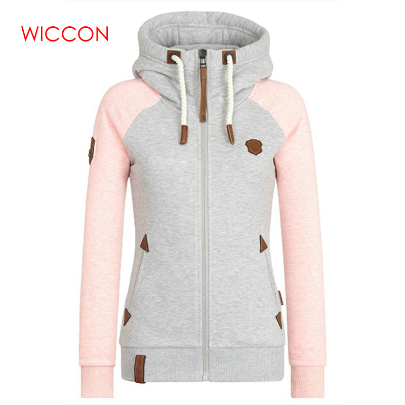New FashionWomen Autumn Winter Solid   Jacket   Womens Warm Coat Female Windproof Polar Fleece   Basic     Jacket   Plus Size S-5XL Clothing