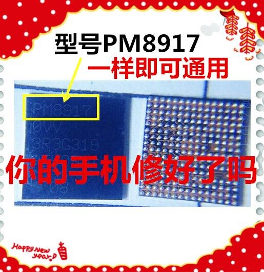 Горячая продажа дешево! Высокое качество для Samsung I9505 Galaxy S4 чип мощности IC PM8917|galaxy