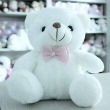 Luminous LED Plush Teddy Bear