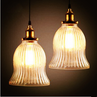 Superb Glass Loft Style Retro Lampe Vintage Lamp Industrial Light Edison Pendant  Lights Fixtures Lampen Hanglamp Lamparas Awesome Ideas