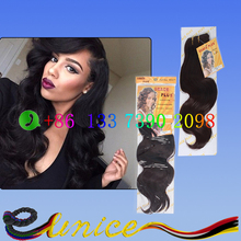 1 bundle malaysian body wave hair synthetic body wavy hair cheap price Synthetic Hair Extensions body