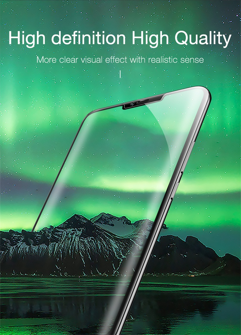 6. for huawei mate 20 pro tempered glass