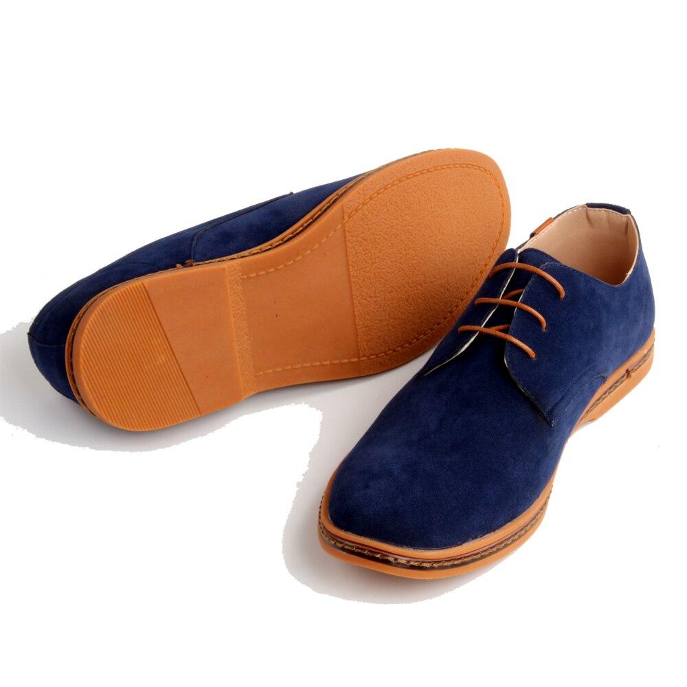 cavalheiro luxo rendas-up sólido zapatos hombre