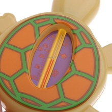 Cartoon Turtle Thermometer