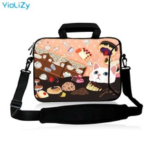 Dragon print 7 9.7 12 13.3 14.1 15.6 17.3 inch Laptop tablet Bag liner sleeve PC Notebook cover For macbook pro 13 case SB-23597
