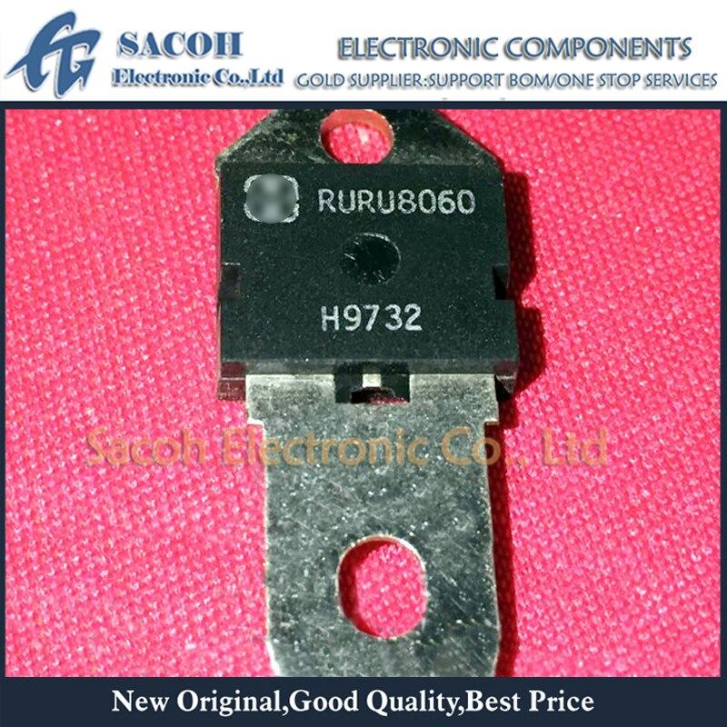 5PCS RURU 8060 TO-218