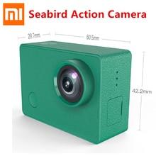 "Original Xiaomi Seabird 4K Sports Camera 12MP 4k/30FPS 2.0"" IPS HD Touch Screen 145 Degree Wide Angle Wifi Xiaomi Action Camera"