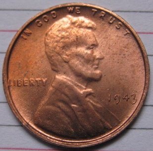 Image result for copper penny image