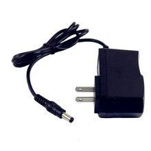 НАМ Подключите адаптер переменного тока 100-240 В до 9 В 1500MA Питание Зарядное устройство конвертер адаптер Z09 Прямая поставка