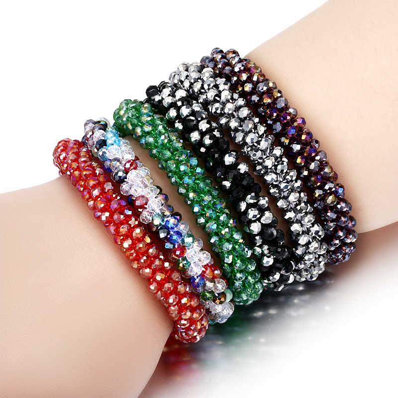 Gl Seed Beaded Handmade Bracelets