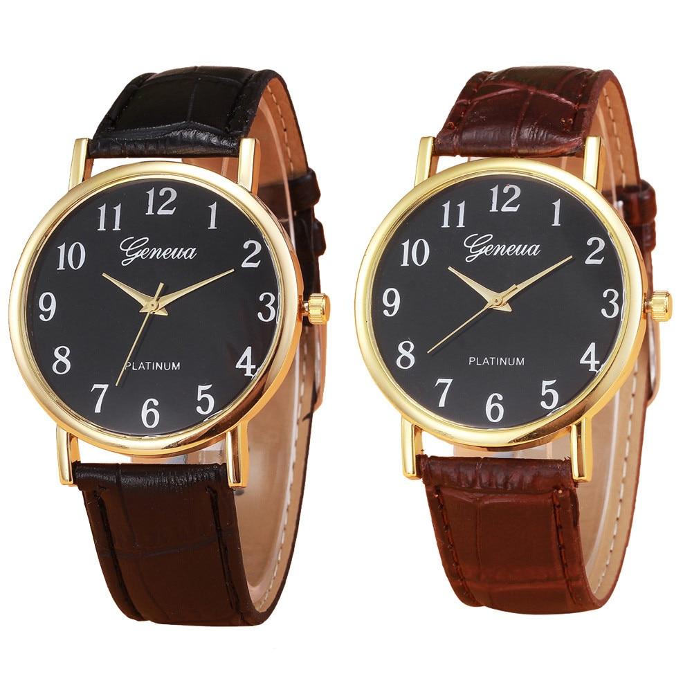 2020 Mens Watches Top Brand Luxury Men's Business Quartz Watch Sport Military Watches Men Leather Wristwatch Relogio Masculino