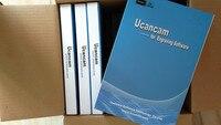 CNC gravura software waveboard UCANCAM pro V11 cnc engraving software função ucancam waveboard waveboard pro -