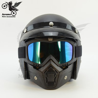 colorful clear lens motorbike eye protection universal moto dirt pit bike Off road racing motorcycle glasses motocross goggle