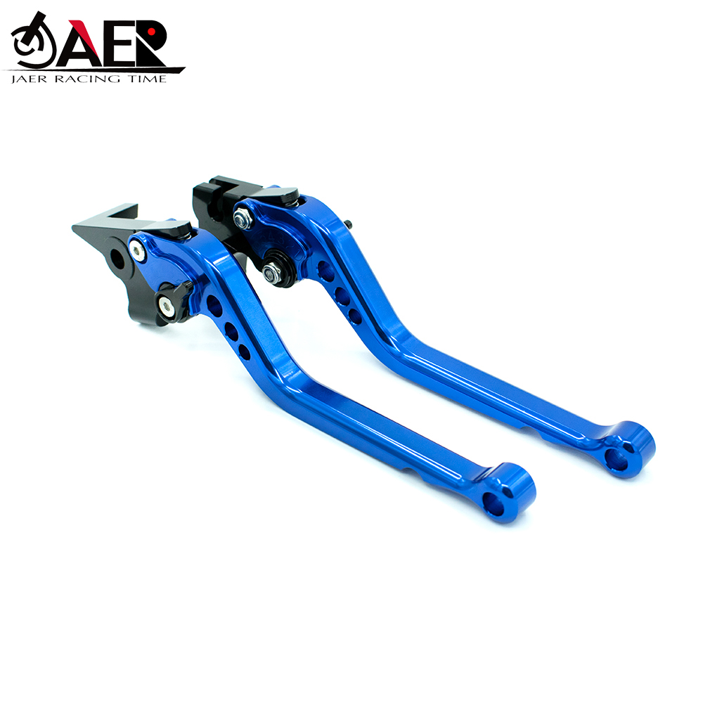 Image 4 - JEAR Long CNC Brake Clutch Levers for SUZUKI DL650 V STROM 2011 2018 SV650 2016 2018 GSR600 2006 2011 GSX250R 2018-in Levers, Ropes & Cables from Automobiles & Motorcycles