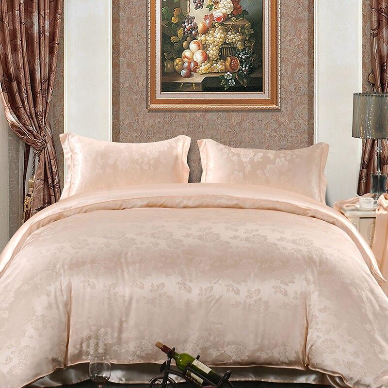 Popular Pink Silk Sheets Buy Cheap Pink Silk Sheets Lots