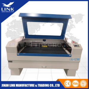 LINK high power co2 laser cutter /laser cutter china /90w cnc laser cutter for sale