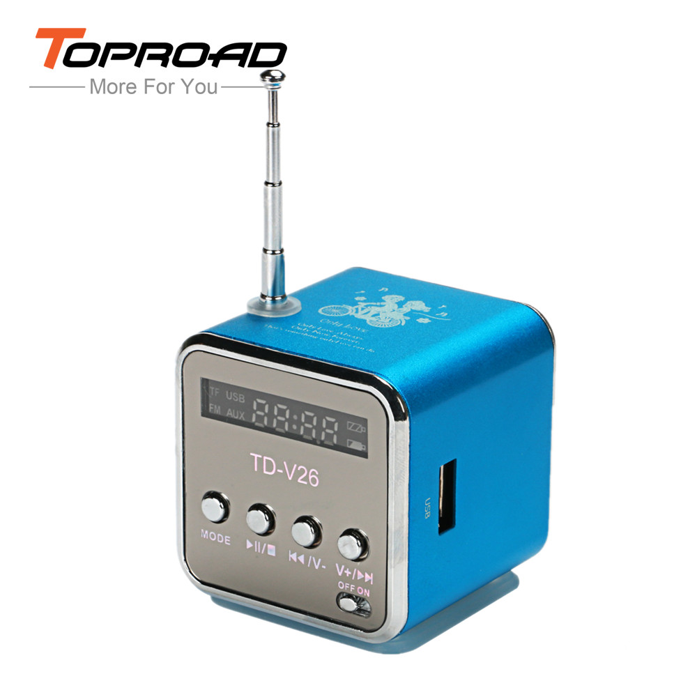 TOPROAD Powerful Bluetooth Soundbar TV sound Soundbar LP 08 HIFI ...